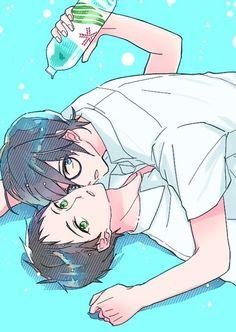水華ろに(@i_62sic)さん / Twitter Horimiya, Manga, Anime Comics, Doujinshi, Let It Rip, Haikyuu, Anime Characters, Otaku, Anime Art