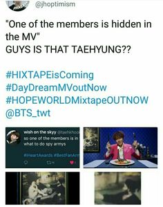 THAT DOES LOOK LIKE TAE