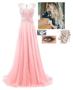 """Untitled #1454"" by adrianna-elizabeth1524 on Polyvore featuring NOVICA and Carvela"
