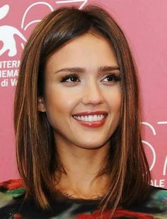 Image result for mid length hair 2017