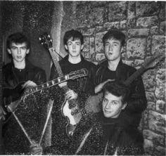 Silver Beatles