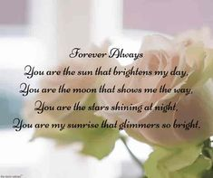 Looking for romantic good morning poems for him to compliments him by a beautiful poem and surprise your boyfriend or husband with this cute love lines. Love Quotes For Him Romantic, Romantic Poems, Beautiful Love Quotes, Love Quotes For Her, Best Love Quotes, Favorite Quotes, Good Morning Poems, Good Morning For Him, Morning Love Quotes