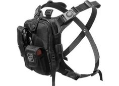 Amazon.com: Covert Escape RG(TM) Flashlight/Tools/Camera/GPS/Cycling Chest Pack by Hazard 4(R): Sports & Outdoors