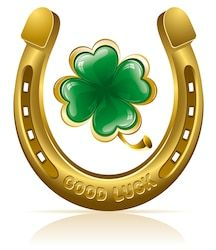 Horseshoe Four Leaf Clover Lucky Symbol Stock Vector (Royalty Free) 70239394 Best Friend Gifts, Gifts For Friends, Good Luck Clover, New Baby Quotes, Lucky Symbols, Remembrance Gifts, Phone Screen Wallpaper, Lucky Horseshoe, Memorial Gifts