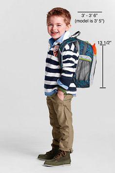 Girls Backpack, Toddler Backpack, Preschool Backpack, Zoology ...