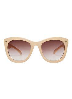 Seed Megan Cats Eye Sunglasses