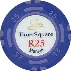 Time Square Casino Pretoria South Africa