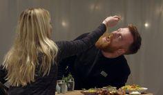 Estudo da Knorr mostra que gostos alimentares influenciam relações amorosas