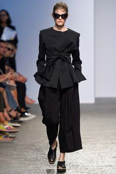 Sportmax Spring 2015 Ready-to-Wear - Collection - Gallery - Look - Style.com