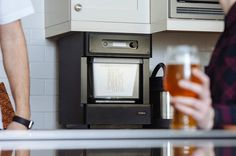 PicoBrew's newest beer-making machine is easier to use and costs under $300