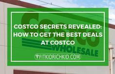 Best deals at Costco