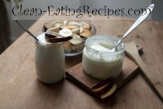 Have you ever tried cashew yogurt. Check out this great recipe to expand your love of yogurt. Keto Diet Drinks, Diet Dinner Recipes, Keto Dinner, Keto Recipes, Keto Diet List, Starting Keto Diet, Ketogenic Diet, Keto Approved Foods, Best Diets To Lose Weight Fast