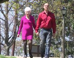 Homem de 31 anos que namora mulher de 91 http://angorussia.com/?p=19763