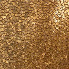 Cosmique glass mosaic