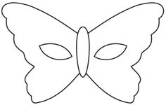 telecharger masque carnaval papillon Easy Crafts For Kids, Crafts To Do, Art For Kids, Theme Carnaval, Coloring Books, Coloring Pages, Mask Drawing, Classroom Crafts, Classroom Setup
