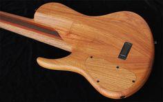 Eclipse 5 string bass