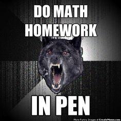 58 Best Homework Memes Images Funny Phrases Funny Things Jokes