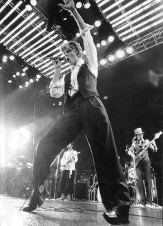 David Bowie. Please like http://www.facebook.com/RagDollMagazine and follow @RagDollMagBlog @priscillacita