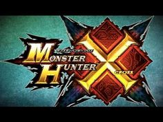 Monster Hunter X Online Patched  (3DS CIA) - http://madloader.com/monster-hunter-x-online-patched-3ds-cia/