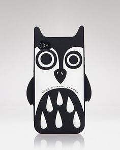 MARC BY MARC JACOBS iPhone Case - 4G Creatures Javier   Bloomingdale's