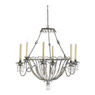 South Shore Decorating: Cyan Design 04300 Somerset Transitional Crystal Chandelier CN-04300