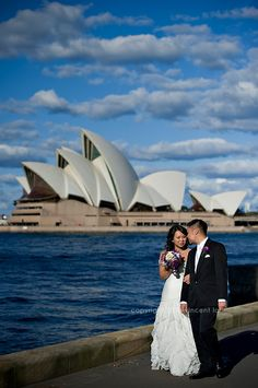 Image :: Vincent Lai :: Sydney Wedding Photographer