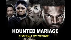 Haunted Marriage Episode 1