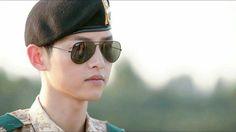 Song Joong Ki - Descendants Of The Sun