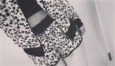 こっちも101匹わんちゃん #adidas #adidaswomen #ca #adidasoriginals #me #f4f #fashionstyle #fashion #sanfrancisco #instagood by peachblossom_momoka