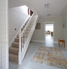 Hallway colour ideas dulux ideas for hallway colours paint colours 3 Living Rooms, Living Room Images, Living Room Update, Living Room Paint, Hallway Paint Colors, Wall Colors, House Colors, Paint Colours, Best Gray Paint Color