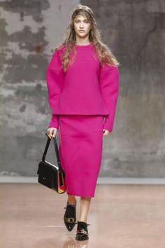 Image - Marni @ Milan Womenswear A/W 2014 - SHOWstudio - The Home of Fashion Film