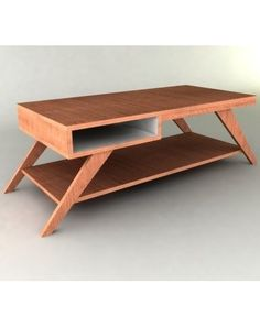 Modern Furniture Plans. » Curbly | DIY Design Community