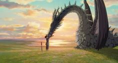 From <i>Princess Mononoke</i> to <i>My Neighbor Totoro</i>.