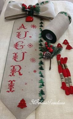Merry Christmas, Alice, Gadgets, Cross Stitch, Fancy, Embroidery, Holiday Decor, Blog, Ballerina