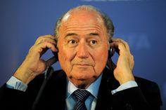 Per Blatter il rigore del Brasile c'era
