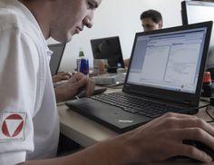 "Jetzt lesen: Netzpolitik - ""Cyber-Abwehr"" neuer Schwerpunkt des Bundesheeres - http://ift.tt/2fOQfku #news"