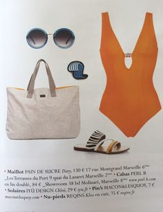 """""""Carry it all"""" bag by PERL B - TOUT MA Magazine Carry On, Magazine, Tote Bag, Fashion, Moda, Hand Luggage, Fashion Styles, Carry On Luggage, Magazines"""