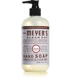 Lavender+Hand+Soap