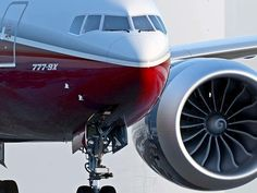 Series That Airlines Are Buying Like Here's The New Boeing Commercial Plane, Commercial Aircraft, General Electric, Boeing 777x, Plane Engine, Jet Privé, Passenger Aircraft, Military Aircraft, Engineering