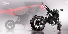 Ronin concept on Behance