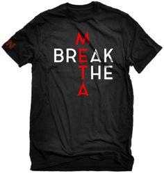 League of Legends - Break the Meta