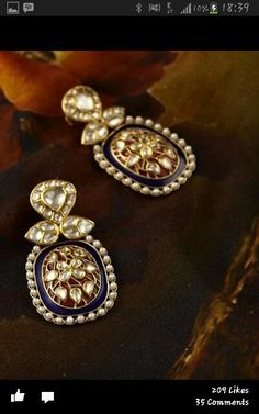 Jaipur gems....awesome jewellery pieces