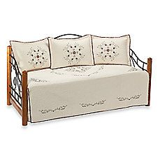 image of Autumn Glow Daybed Cover Set
