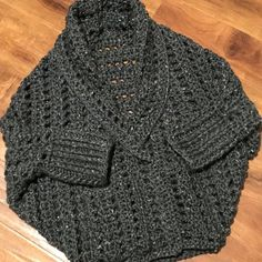 The Dwell Sweater Crochet pattern by Jess Coppom Fast Crochet, Crochet Fall, Christmas Knitting Patterns, Crochet Patterns, Weekender, Crochet Clothes, Crochet Sweaters, Make And Do Crew, Universal Yarn