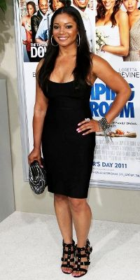 Looking for the official Tamala Jones Twitter account? Tamala Jones is now on CelebritiesTweets.com!