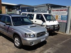 a26acadb7a Old Car Removed provides you with the highest quality van removal services  in Melbourne