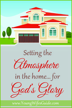 Being a homemaker is so much for than cooking & cleaning. Being a homemaker means setting the tone and atmosphere in the home. This can either be wasteful or you can use this for God's glory! Find some great tips here on Biblical, Gospel Centered Homemaking!