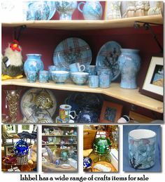 Maggie's Tea Room & Craft Shop in Wester Ross