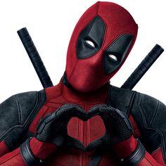 Deadpool 2 Movie: Daredevil, Luke Cage, Iron Fist In Sequel? Deadpool 2 Movie, Deadpool Funny, Deadpool Costume, Deadpool Art, Dead Pool, Ryan Reynolds, Luke Cage Iron Fist, Belle Beauty And The Beast, Batman