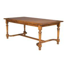 Image of Sarreid LTD 'Seven Acre' Dining Table